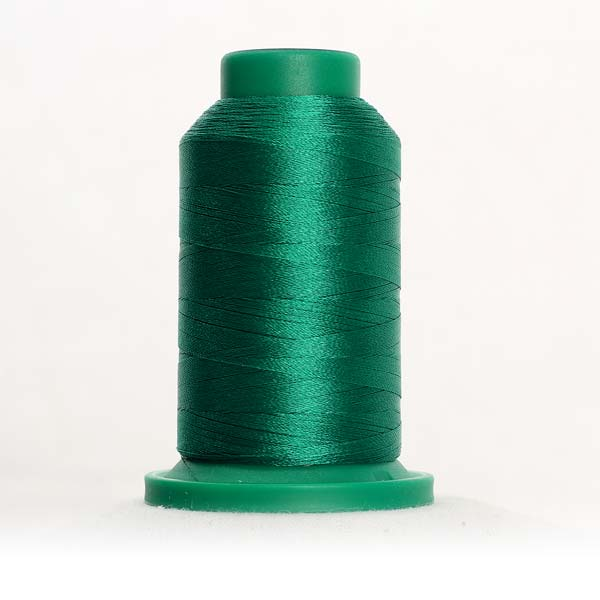 Isacord 1000m Polyester - Scrub Green