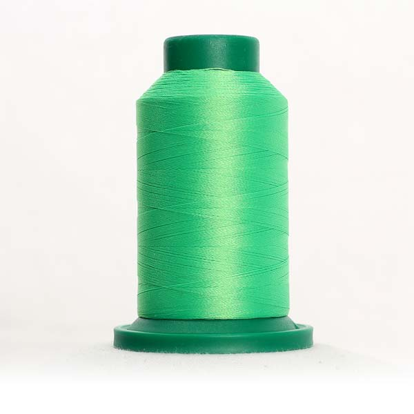 Isacord 1000m Polyester - Limedrop