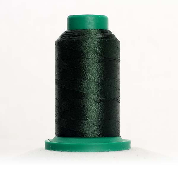 Isacord 1000m Polyester - Deep Green