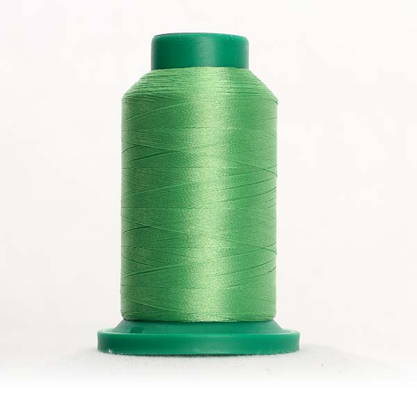 Isacord 1000m Polyester - Bright Mint