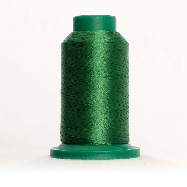 Isacord 1000m Polyester - Lime