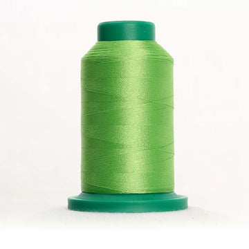 Isacord 1000m Polyester - Apple Green