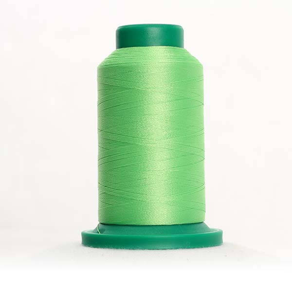 Isacord 1000m Polyester - Chartreuse