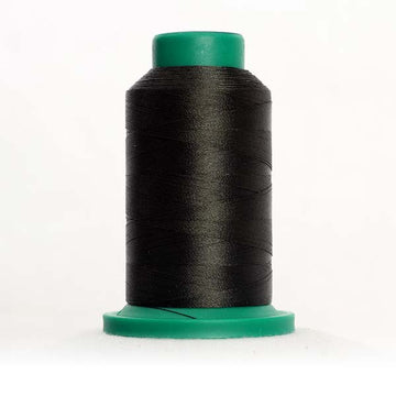 Isacord 1000m Polyester - Herb Green