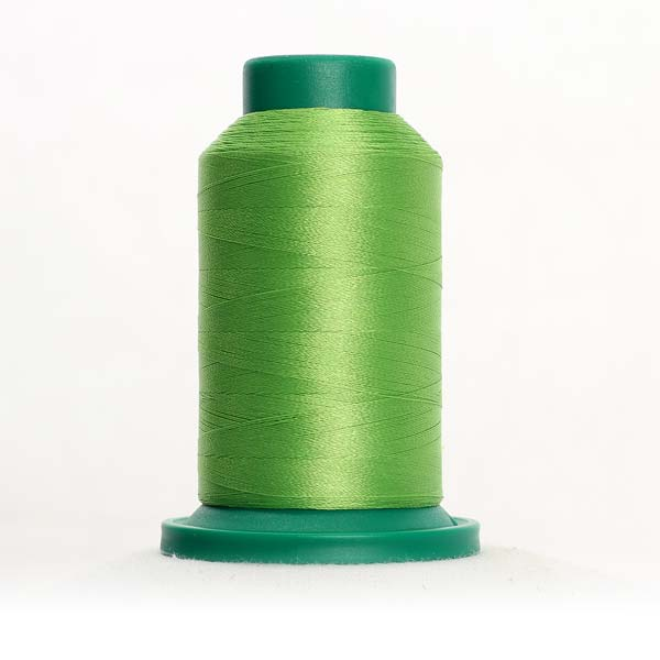 Isacord 1000m Polyester - Erin Green