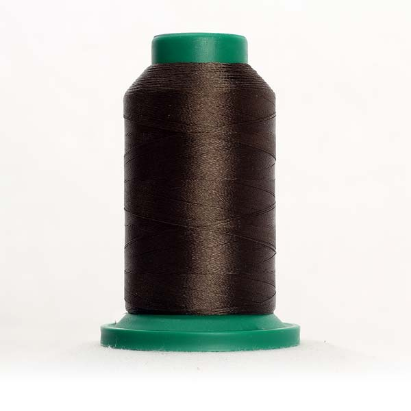 Isacord 1000m Polyester - Olive
