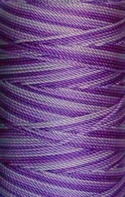 Nylon Cord Vari Sz18 197yd PURPLE