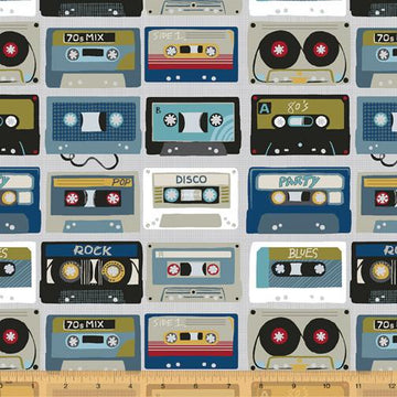 One of a Kind: Mix Tapes
