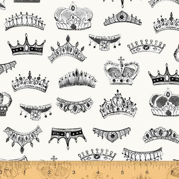 London: Crowns