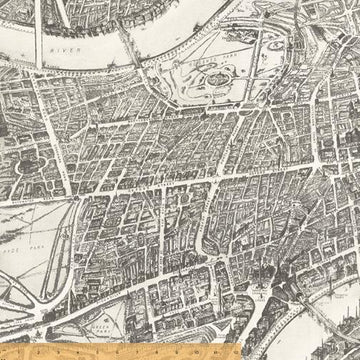 London: City Map
