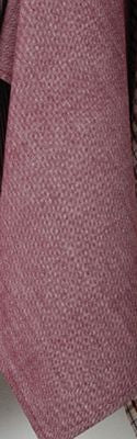 Dunroven Tea Towels- Cranberry Chambray