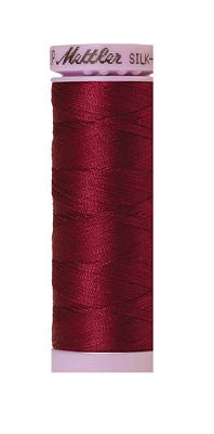 Mettler Silk Finish Cotton 50wt 150m - POMEGRANATE