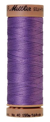 Silk Finish Cotton 164 Yards - English Lavender