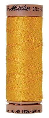 Silk Finish Cotton 164 Yards - Summer Sun