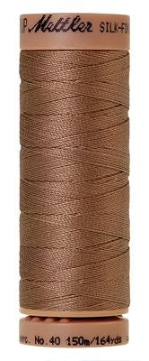 Silk Finish Cotton 164 Yards - Walnut