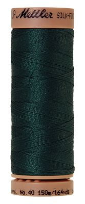 Silk Finish Cotton 164 Yards - Swamp