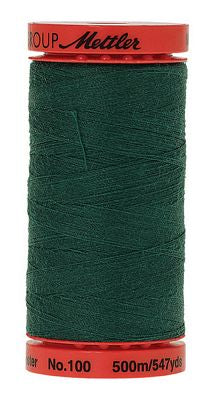 Metrosene 547 Yards Polyester - Evergreen