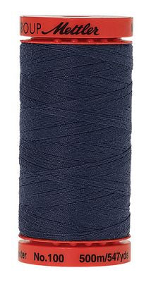 Metrosene 547 Yards Polyester - Blue Shadow