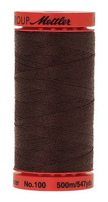 Metrosene 547 Yards Polyester - Chocolate