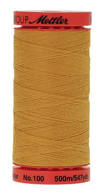 Metrosene 547 Yards Polyester - Star Gold