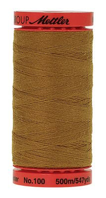 Metrosene 547 Yards Polyester - Ginger