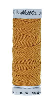 Mettler Cordonnet Poly 55 yards - STAR GOLD
