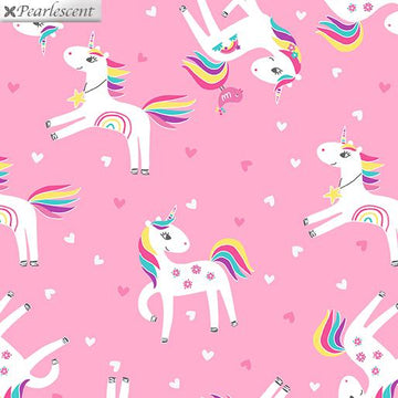 Unicorn Love Pink