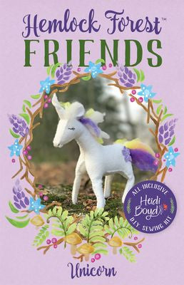 UNICORN HEMLOCK FOREST KIT