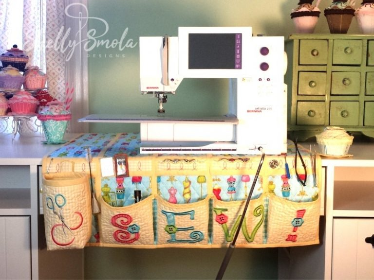 Sew Something Embroidery Project
