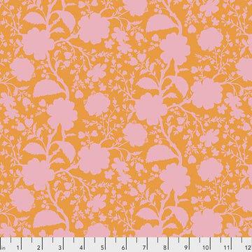 Tula Pink True Colors: Wildflower in Blossom