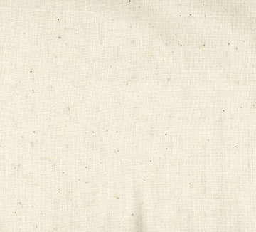 MUSLIN,UTILITY UNBLEACHED