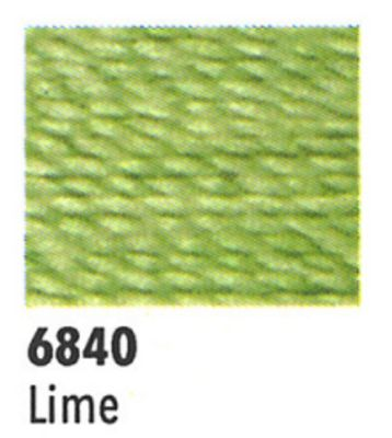 Eloflex Thread - Lime