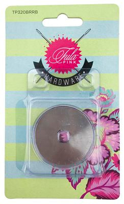 TULA PINK ROTARY CUTTER 45MM REPLACEMENT BLADE