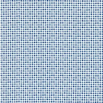Tootal High Count Poplin Blue