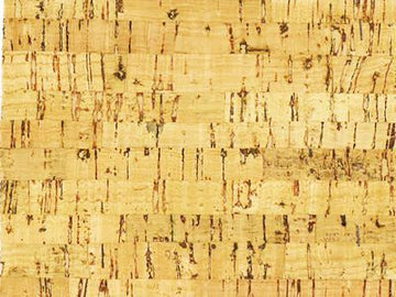 Cork Fabric 1yd Natural
