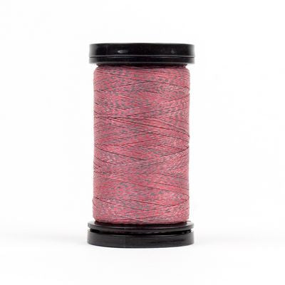 Flash Light Reflective Thread Zinia