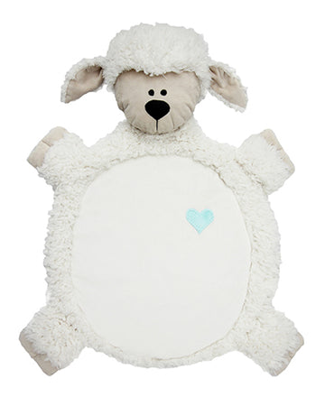 My Lambie Soft Cuddle Kit