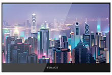 Load image into Gallery viewer, WIMAXIT M1331C 13.3Inch IPS HDR Portable USB-C HDMI Monitor Ultra Thin Build in Speaker Gaming Monitor for Laptop,Cellphones