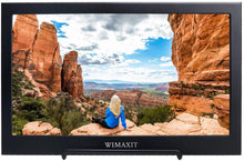 Load image into Gallery viewer, WIMAXIT M1160S Portable Monitor,11.6 Inch 1920X1080 16:9 Display,USB Powered HDMI Monitor Ultra-slim Dual Speakers Screen for PS3/PS4/X box/Raspberry PI/Switch/PC