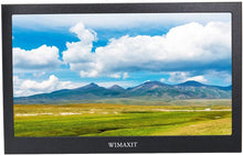 Load image into Gallery viewer, WIMAXIT M1330 13.3 Inch IPS 1920X1080 16:9 Display HDMI Monitor for PS3/PS4/X box/Raspberry PI
