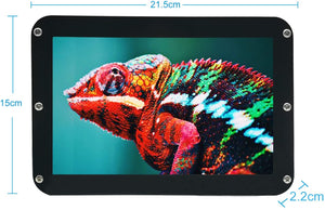 WIMAXIT M828RPI 8 Inch IPS 1280x800 Resolutions DIY HDMI Display Screen for Raspberry Pi 3 SKD Display LCD Monitor