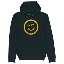 Laden Sie das Bild in den Galerie-Viewer, Smiley Hoodie