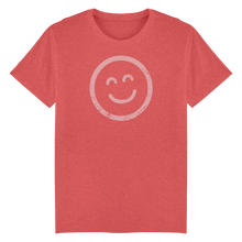 Laden Sie das Bild in den Galerie-Viewer, Smiley Shirt