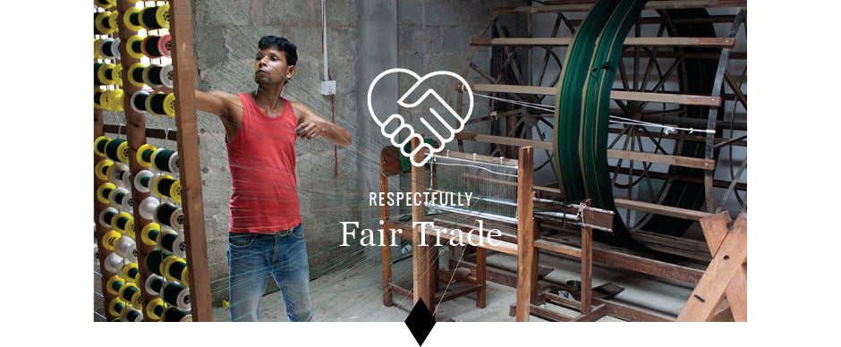 fair trade fashion