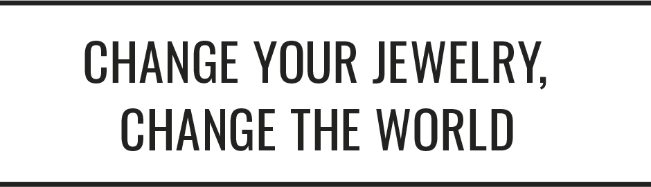 Soko jewelry CHANGE YOUR JEWELRY, CHANGE THE WORLD