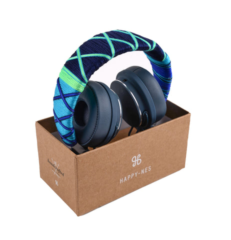 Royal Supernova Headphones