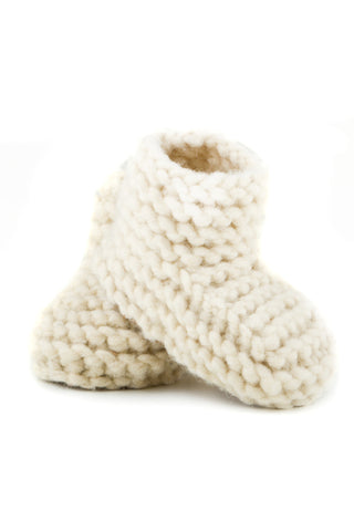 Chilote Baby Shoes