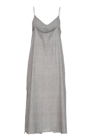 Cala Stripe Slip Dress