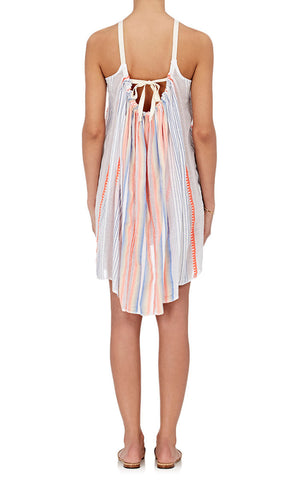 Aden Slip Dress
