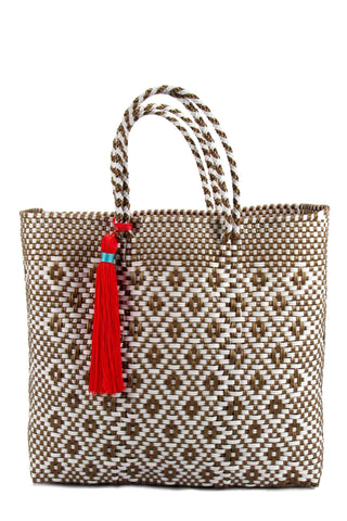 Stella Medium Short Handle Tote